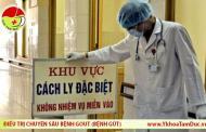Bộ Y tế công bố 09 loại bệnh truyền nhiễm nguy hiểm cần giám sát, cách ly