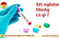 Xét nghiệm HbeAg dương tính là gì ? HbeAg âm tính là gì ?