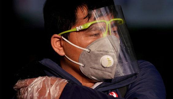 Cập nhật dịch corona ngày 13-2: Gần 15.000 ca nhiễm mới, thêm 242 người chết mot nguoi dan trung quoc trong dich corona