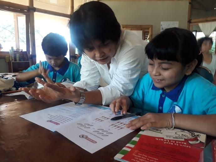 Sunrise school special education