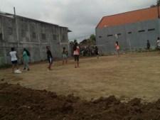 YKPA kids soccer fun