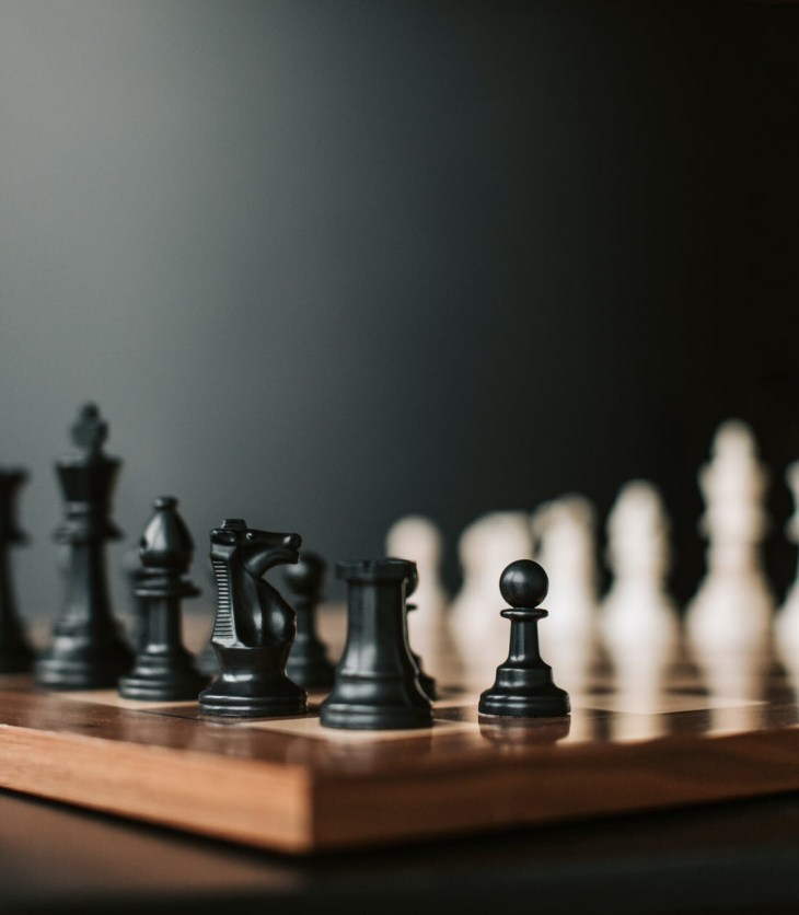 Cultural Patterns Often Influence Decision-Making