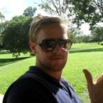 Charlie Lagerhem, coach på Ylab