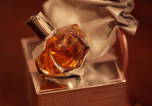 ~ Thierry Mugler, les parfums de cuir ~