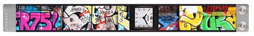 ~ Uranium watch, les montres personnalisables, vous connaissez (concours inside) ? ~