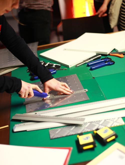 ~ Atelier bricolage et customisation ~