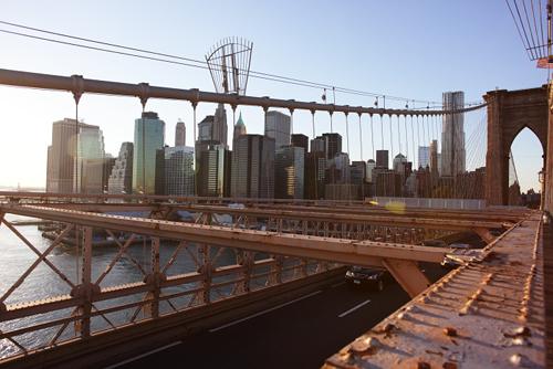 ~ New York, je veux te revoir ! ~