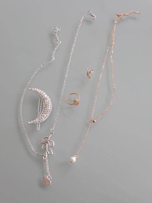 ~ Mon test des bijoux fantaisie sur Neejolie.fr ~