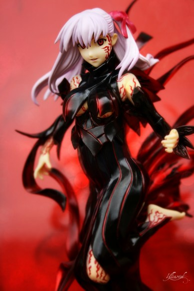 Matou Sakura Makiri's Grail - Fate / Stay Night - 1/8 Gift