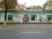 Chisinau, Moldavie