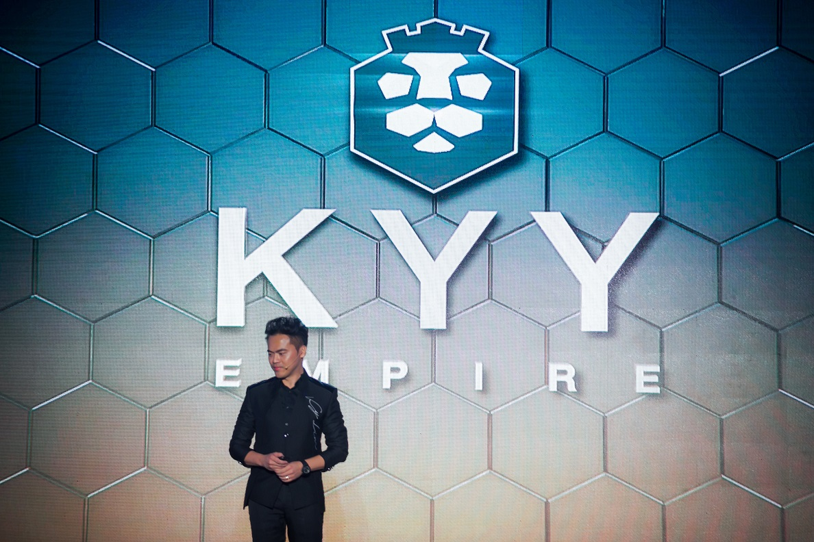 KYY_Corporate Intro