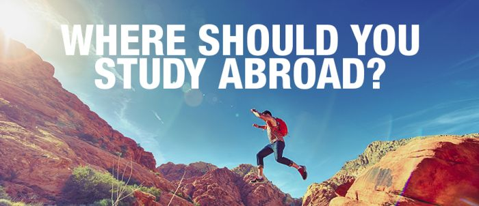 Canada vs UK vs Australia - Which Country is the Best for International Students