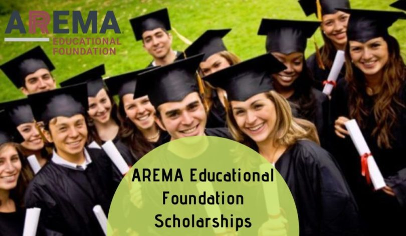 Image result for AREMA Educational foundation grants for International Students in USA, 2020