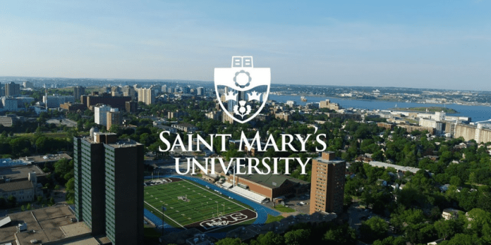 Image result for Saint Mary's University, 2019-2020