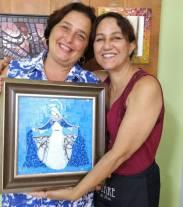 Ana Márcia e Carmem