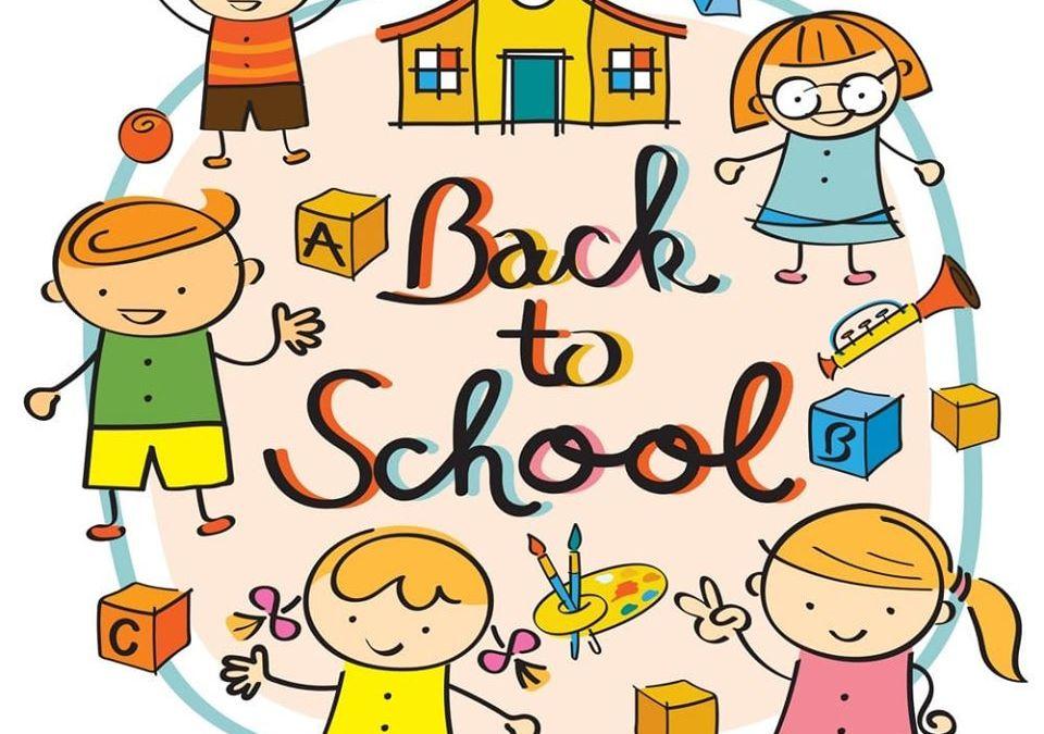 Παιδικός Σταθμός & Νηπιαγωγείο Χ.Α.Ν.Θ.: Η ώρα της επαναλειτουργίας μας έφτασε και είμαστε πιο χαρούμενοι από ποτέ!