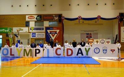 Παγκόσμια Ολυμπιακή ημέρα 2020