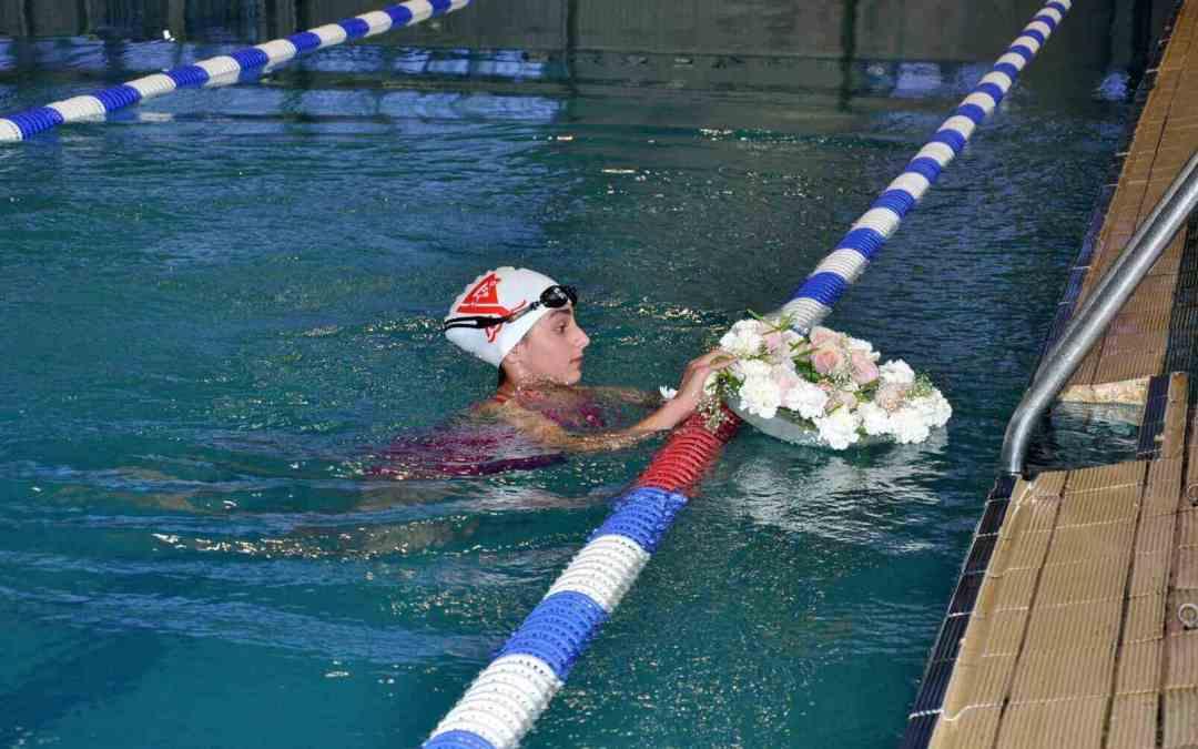 'Εφυγε από την ζωή ο Σωτήριος Γιάτσης, πρώην προπονητής του Κολυμβητικού Τμήματος της Χ.Α.Ν.Θ.