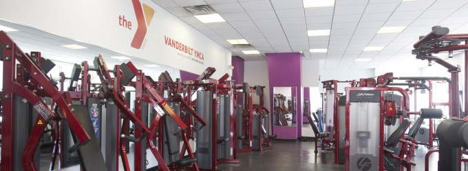 Vanderbilt Ymca Gym Schedule | Gymtutor co