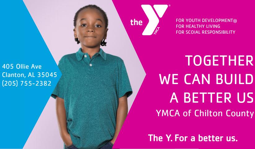 YMCA of Chilton County