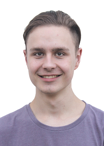 Dylan Van der Reit