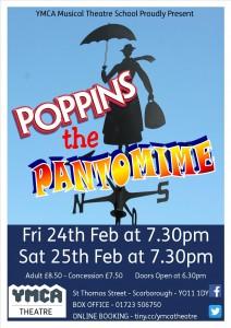 Poppins Online Poster