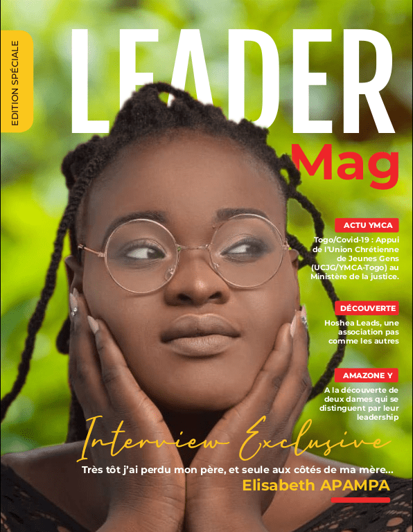YMCA Togo - LeaderMag-Home2