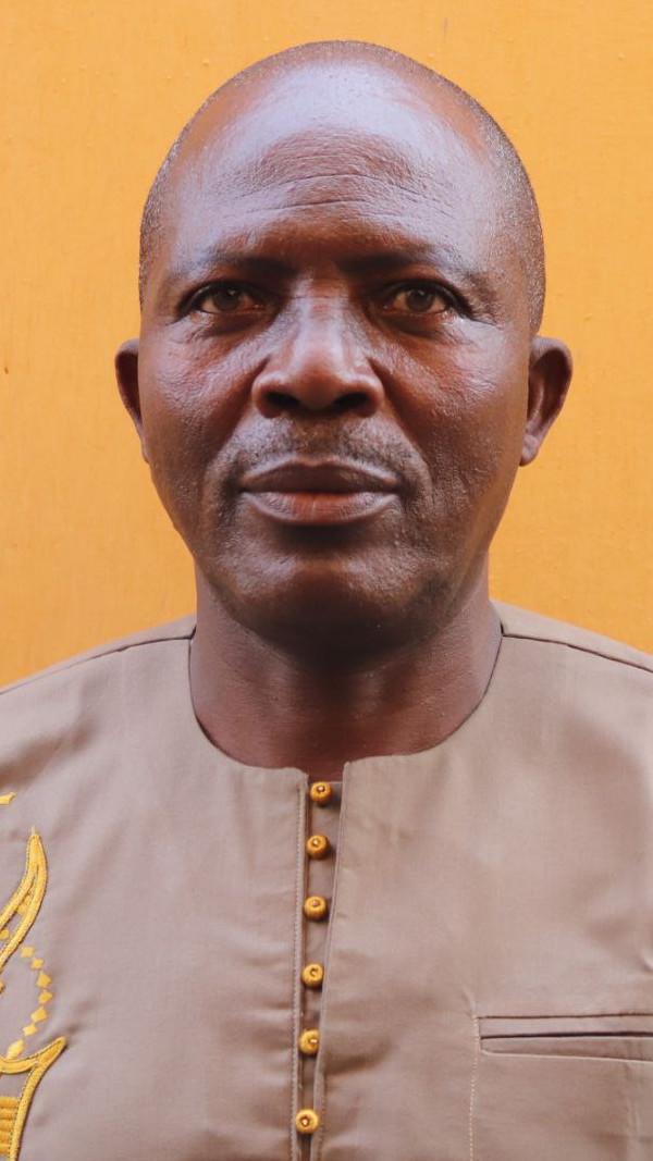 Ikavi Emmanuel ymcatg-(UCJG)YMCA Togo