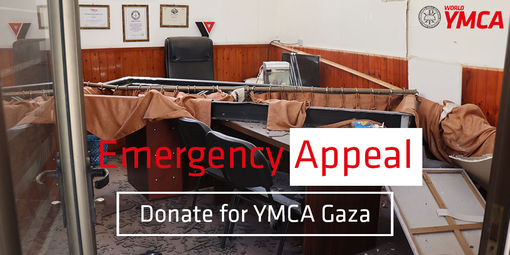 TW Gaza Appeal 1024x512 2-(UCJG)YMCA Togo