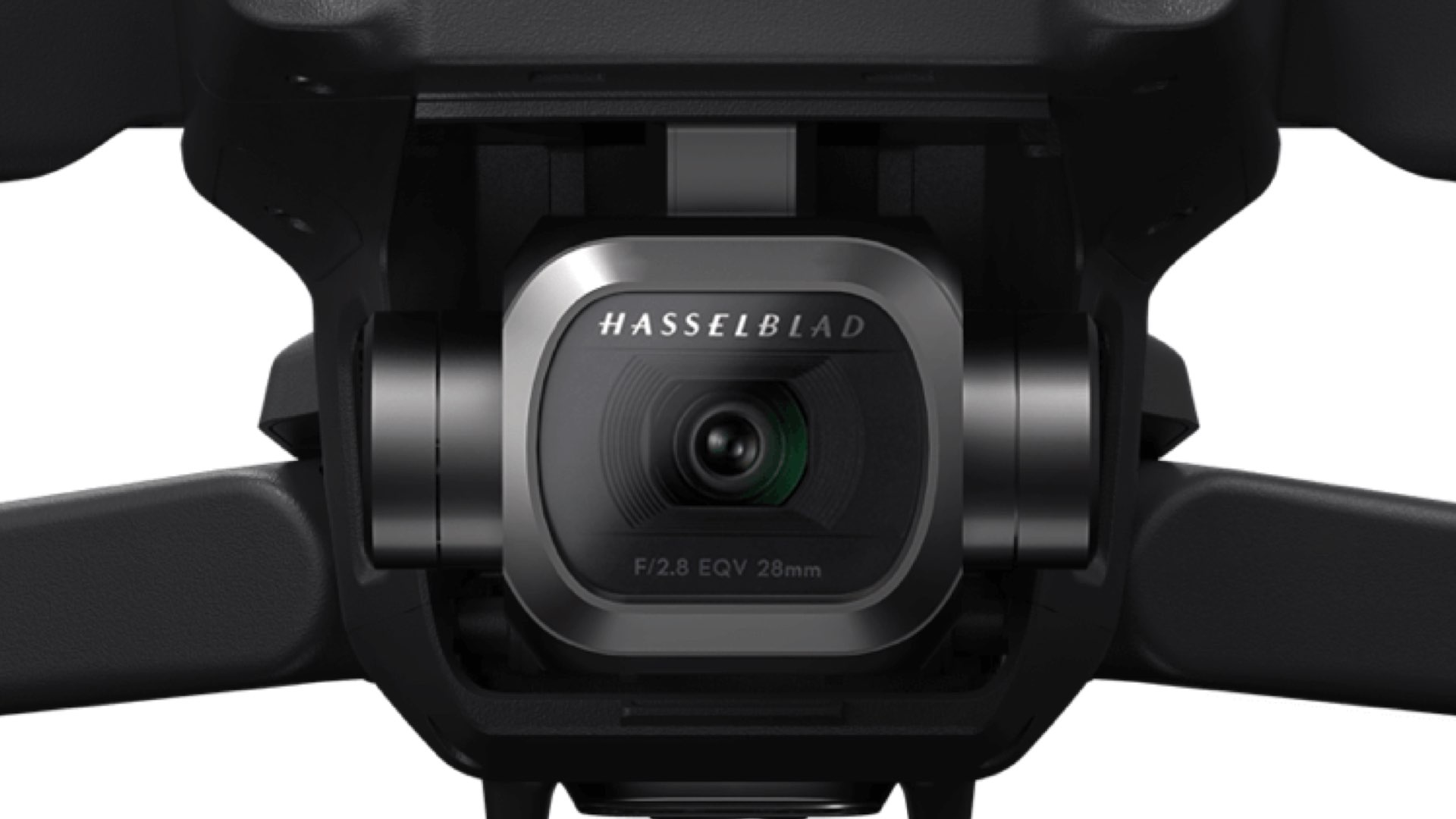 Hasselblad L1D-20C: Most Important Feature of the DJI Mavic