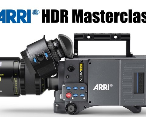 ARRI Academy HDR Masterclass
