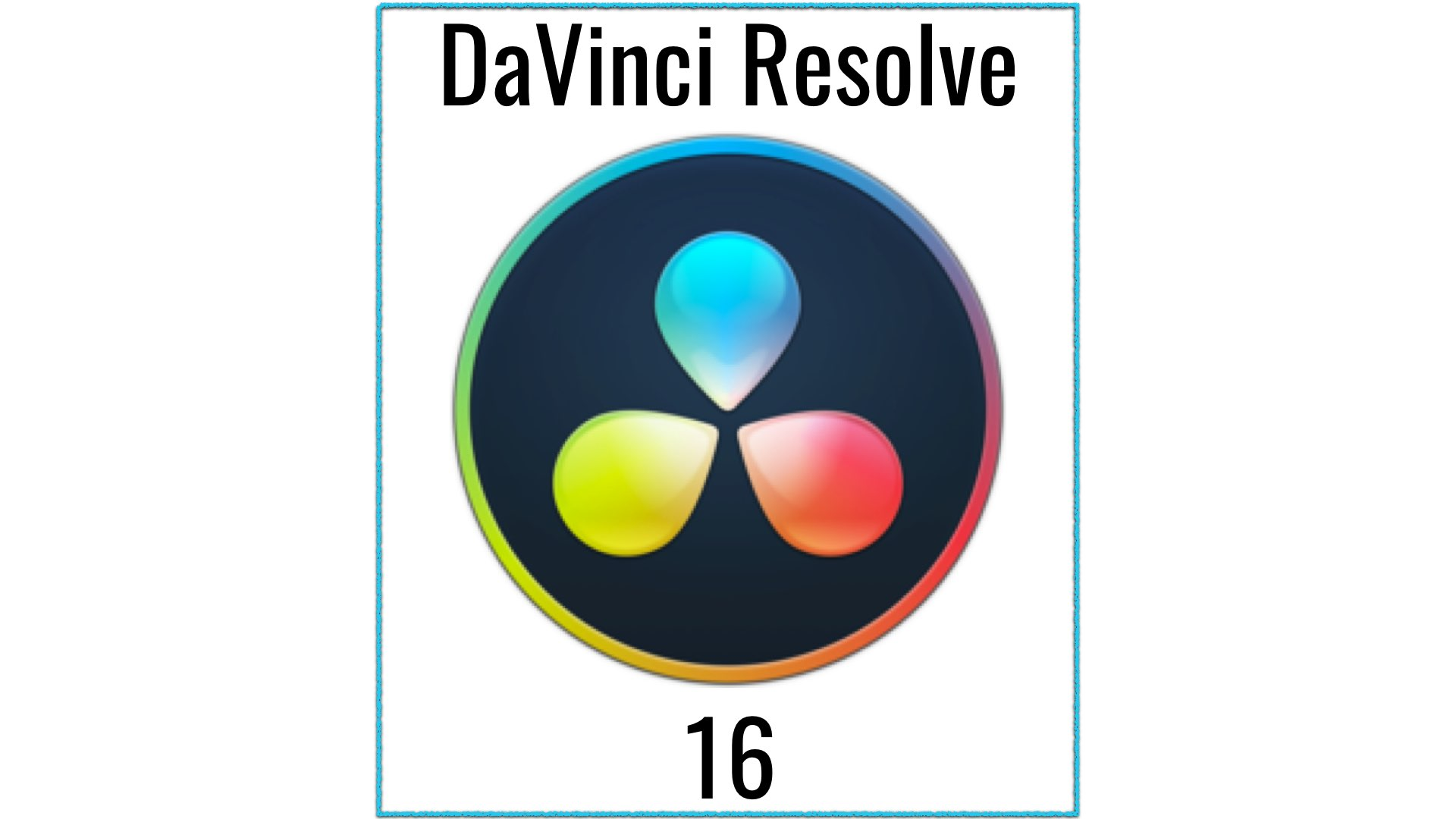 """Revolution in Editing"""": DaVinci Resolve 16 Will be Announced at NAB"""
