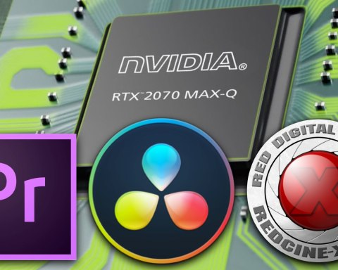 NVIDIA RTX Studio vs  Macbook Pro: The battle for 8K RAW Editing