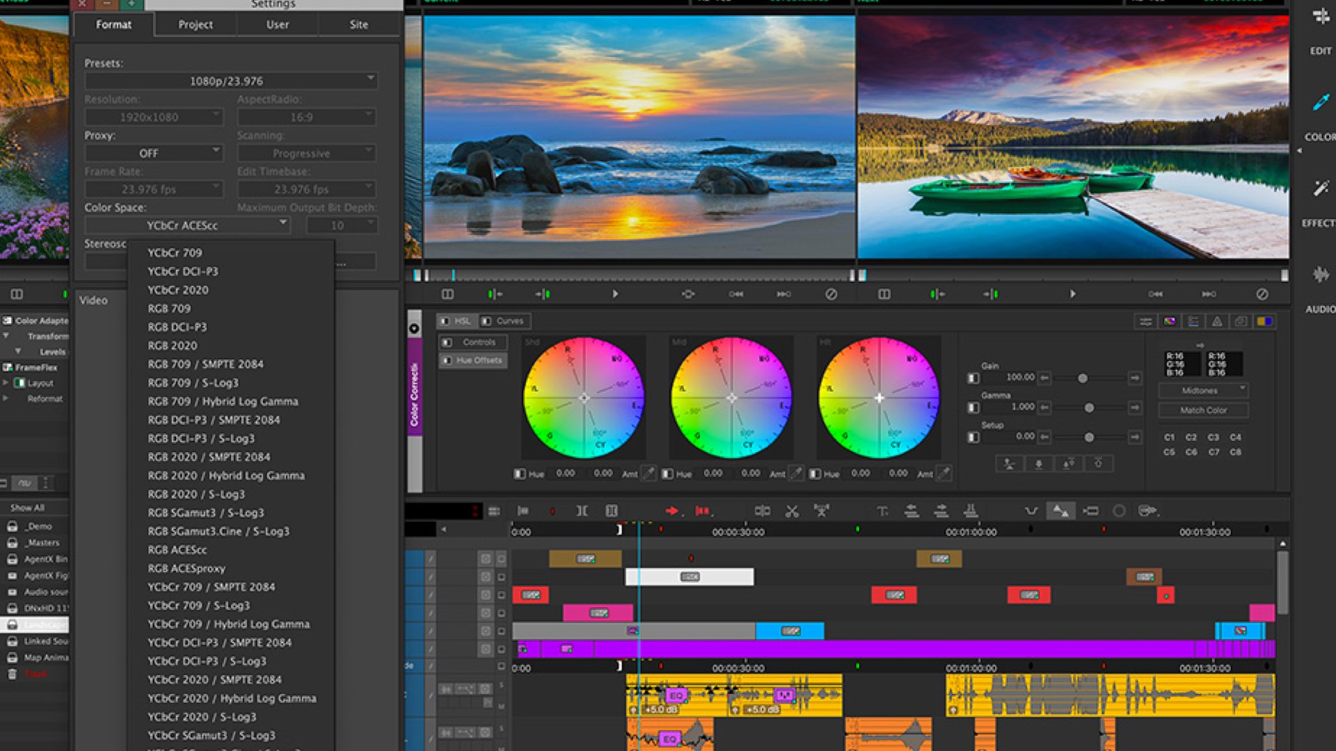 Braw 1 5 To Become Available In Premiere Pro And Avid But Not Fcpx Y M Cinema News Insights On Digital Cinema