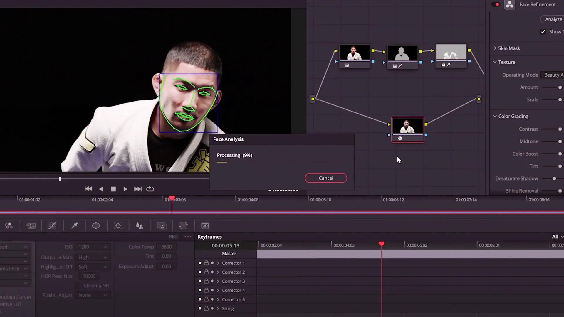 NVIDIA educational video