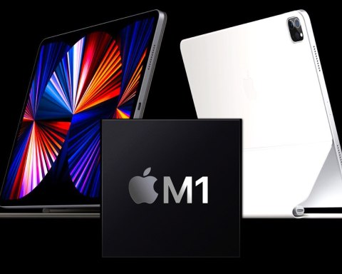 """Apple Introduces the M1 iPad Pro: """"1,500X Faster Than the First iPad"""""""