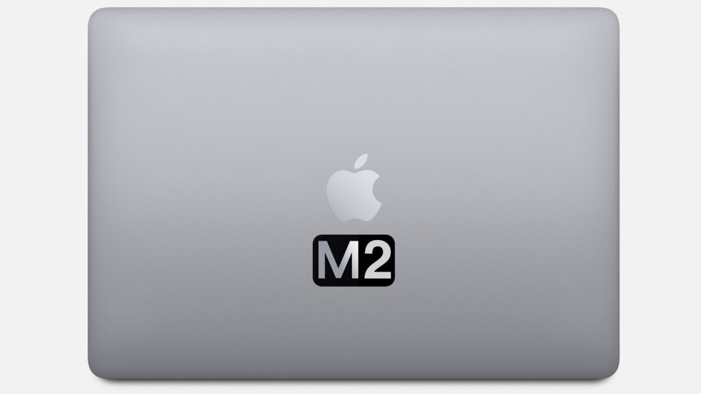Next Generation Apple Silicon M2 MacBook Pro 16-inch