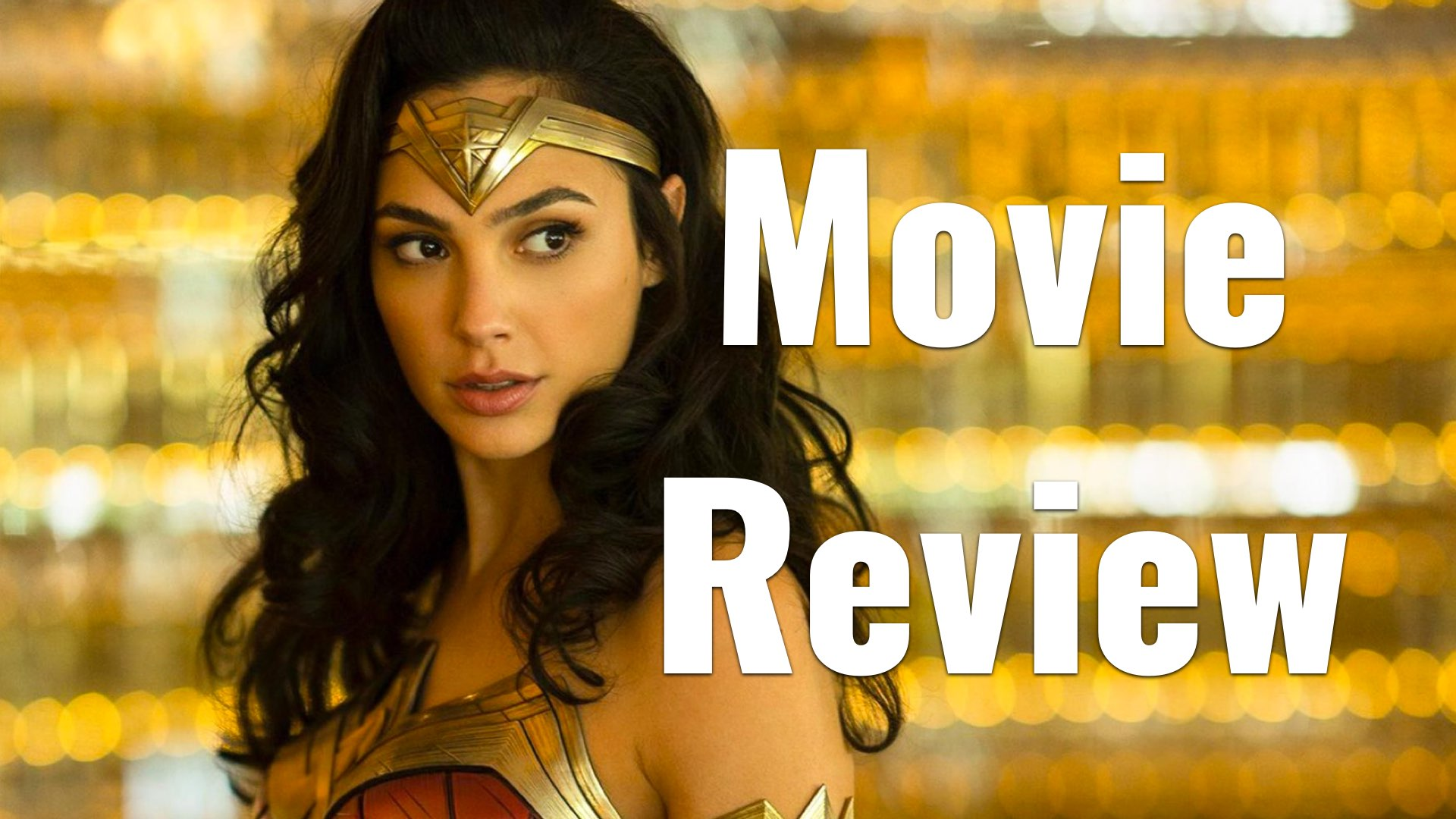 WW84 Movie Review: Decent Action Boosted by Hans Zimmer Sounds