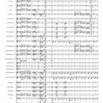 【作品紹介ブログ】小編成吹奏楽編曲の《ゴリウォーグのケークウォーク[吹奏楽]》