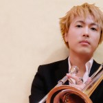 【音楽家紹介】AKI-Cさん