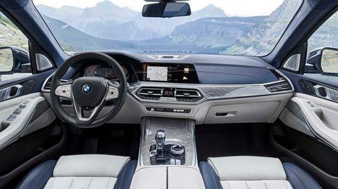 الآلاف من السيارات الجديدة والمستعملة الموثوق بهم بي أم دبليو x7 للبيع في دبي, السعر ابتدئاً. بي إم دبليو X7 2021 Xdrive40i في الإمارات أسعار السيارات الجديدة المواصفات تقارير وصور يللا موتور