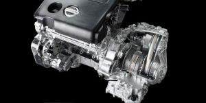 A brief history of the dreaded CVT transmission | Bahrain