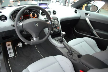 interior peugeot rcz » Full HD MAPS Locations - Another World ...
