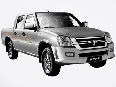 فوتون سوب 2019 Double Cabin في Oman أسعار السيارات الجديدة