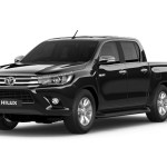 Toyota Hilux 2020 4 0l Double Cab Trd 4x4 In Uae New Car Prices Specs Reviews Amp Photos Yallamotor