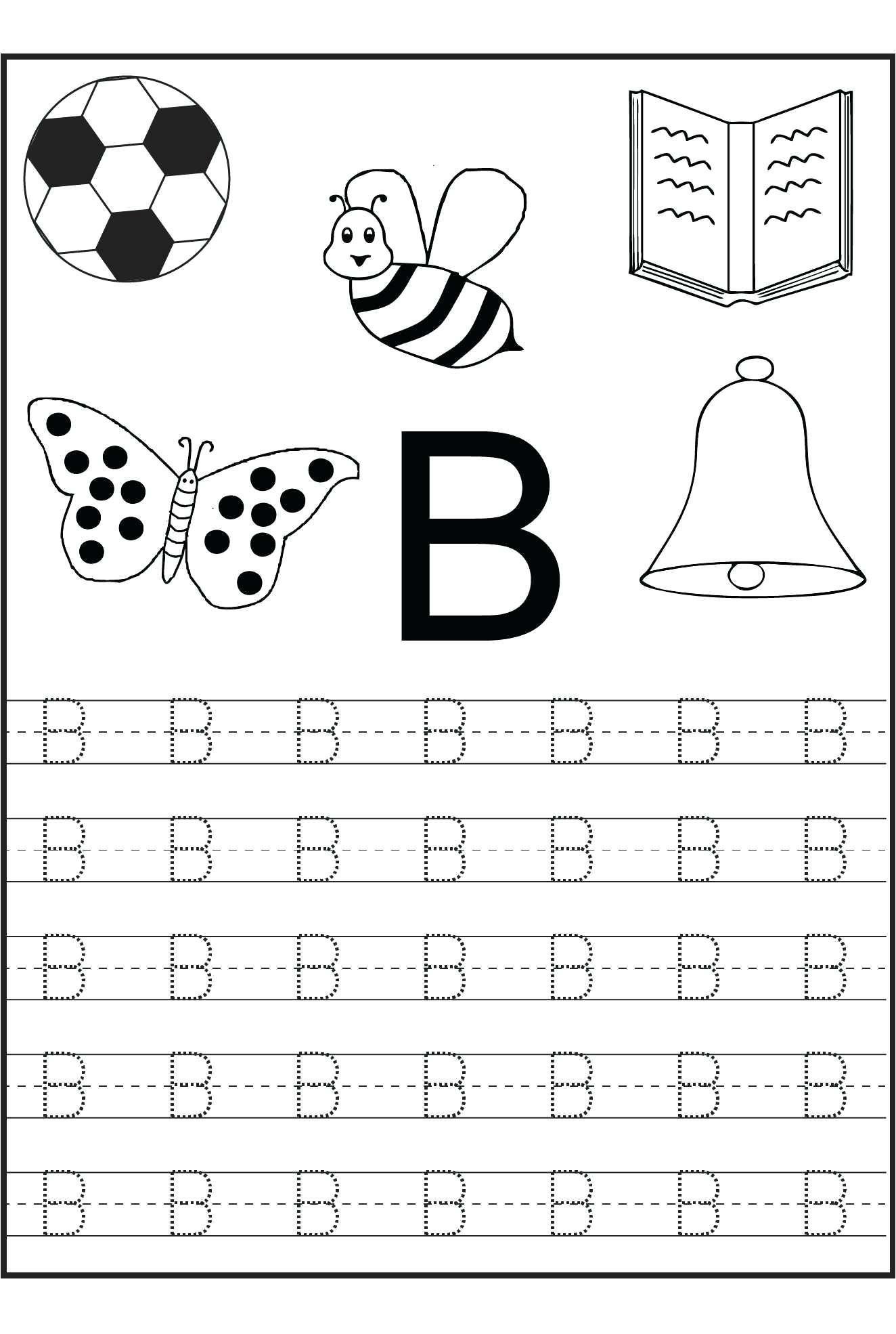 Alphabet Tracing Sheet Nsw Foundation Font Letter Worksheets