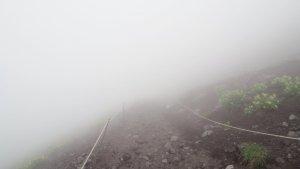 富士山 富士宮ルート