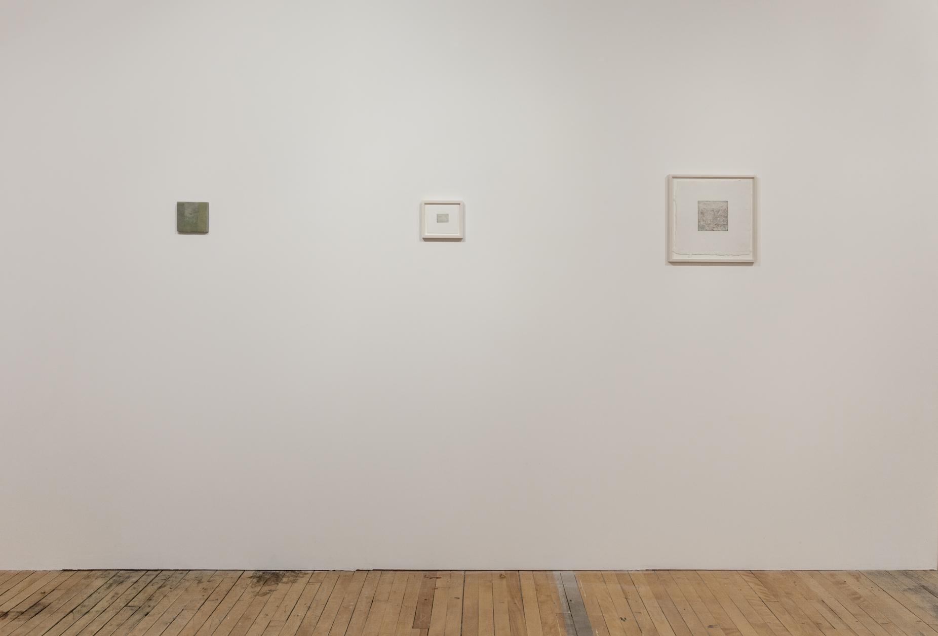 Rosamunde Bordo & Laurence Pilon | DEÇÀ DELÀ