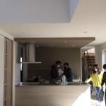 キッチン空間!