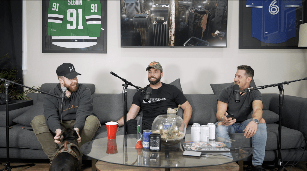 YNK Podcast